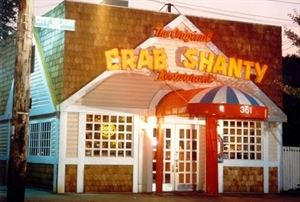 The Original Crab Shanty Restaurant
