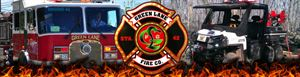 Green Lane Fire