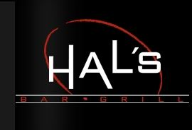 Hal's Bar and Grill