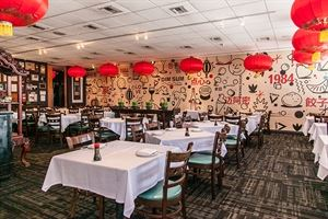 Tropical Chinese Restaurant