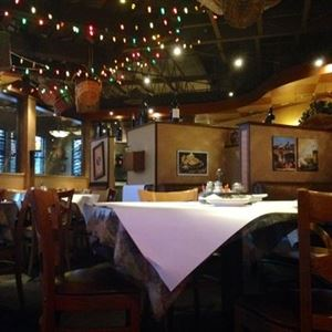Tuscano's Italian Kitchen