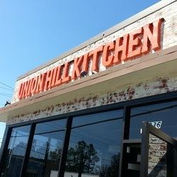 Union Hill Kitchen