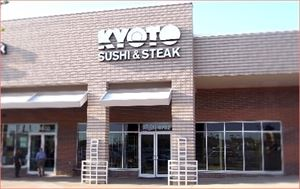 Kyoto Sushi & Steak