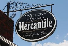 Willow Spring Mercantile