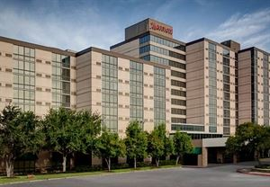 Houston Marriott North at Greenspoint