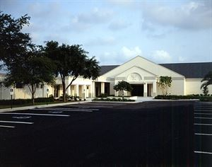 Congregation Beth Shalom