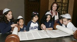 Temple Beth Hillel Of The San Fernando Valley