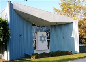 Beth Shalom Of Whittier