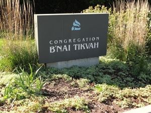 Congregation B'nai Tikvah