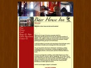 Baer House Inn