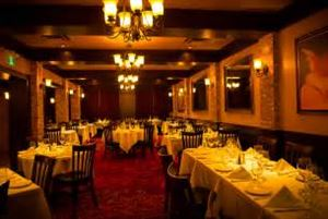 Baci Ristorante & Heart Of Oak Pub