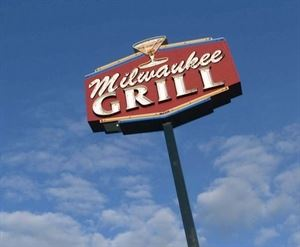 The Milwaukee Grill
