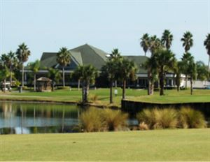 Viera East Golf Club