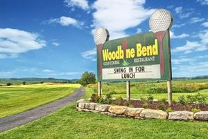 Woodbine Bend Golf Course