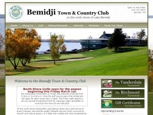 Bemidji Town and Country Club