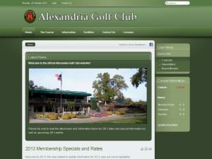 Alexandria Golf Club