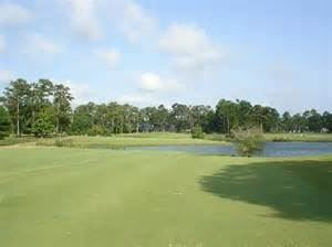 Mississippi National Golf Club