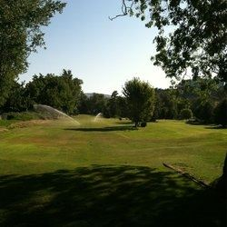 Bear Creek Golf Course - Medford