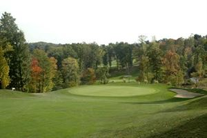 Pheasant Ridge Golf Course