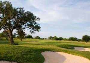 Mission Del Lago Municipal Golf Course