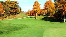Autumn Ridge Golf Course