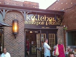 Kellehers Irish Pub And Eatery