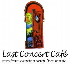 The Last Concert Cafe