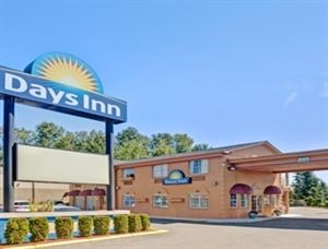Days Inn Seattle/Everett Hotel