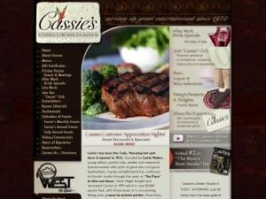 Cassie's Supper Club & Dance Hall