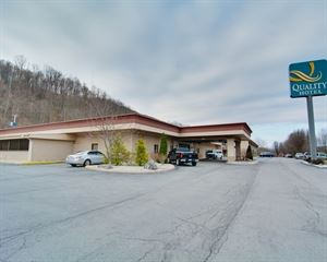 Bluefield Quality Hotel & Conference Center