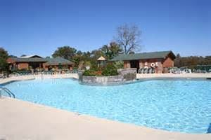 The Woods Resort & Conf Center