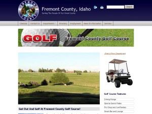 Fremont County Golf Course