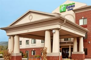 Holiday Inn Express & Suites Claypool Hill (Richlands Area)