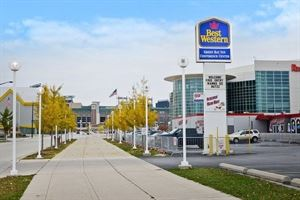 The Best Western - Green Bay Inn Conference Center