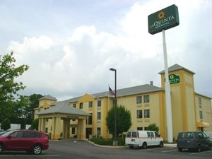 La Quinta Inn & Suites Tipp City