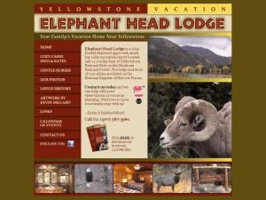 Elephant Head Lodge
