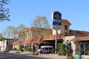 Best Western South Bay Hotel