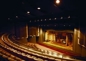 La Mirada Theatre For The Performing Arts