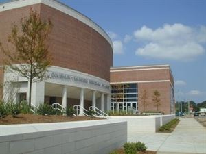 Coughlin Saunders Performing Arts Center