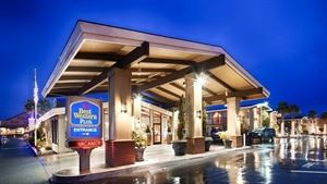 Best Western Plus - Humboldt Bay Inn