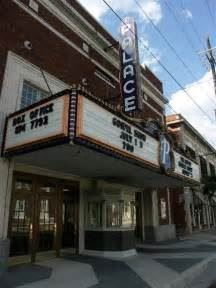 The Palace Theater-Corsicana