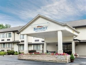Baymont Inn & Suites Branford / New Haven