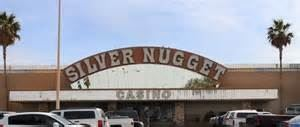 The Silver Nugget Casino