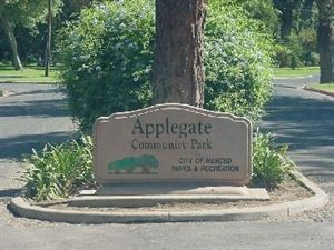 Applegate Park and Zoo