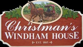Christman's Windham House