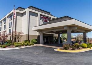 Hampton Inn Winchester-University / Mall Area