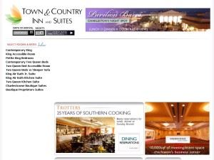 Town & Country Inn Conference Center