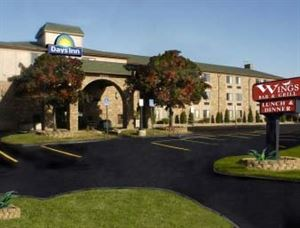 Days Inn Detroit Metropolitan Airport
