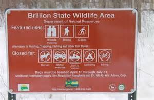 Brillion Nature Center