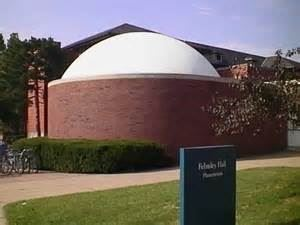 Illinois State University Planetarium